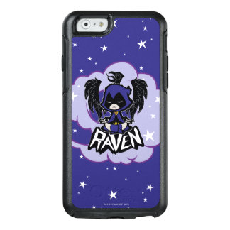 Teen Titans Go! | Raven Attack OtterBox iPhone 6/6s Case