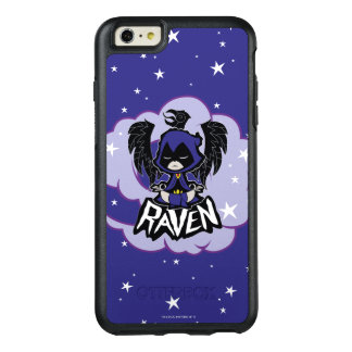 Teen Titans Go! | Raven Attack OtterBox iPhone 6/6s Plus Case