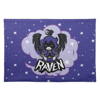 Teen Titans Go! | Raven Attack Placemat