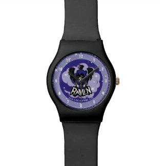 Teen Titans Go! | Raven Attack Watch