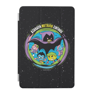 "Teen Titans Go! | Raven ""Azarath Metrion Zinthos"" iPad Mini Cover"