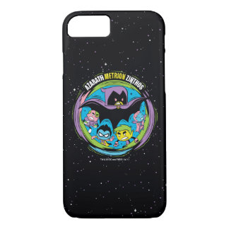 "Teen Titans Go! | Raven ""Azarath Metrion Zinthos"" iPhone 8/7 Case"