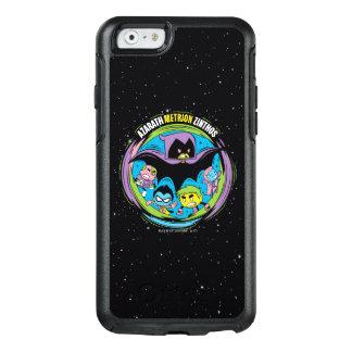 "Teen Titans Go! | Raven ""Azarath Metrion Zinthos"" OtterBox iPhone 6/6s Case"