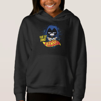 """Teen Titans Go!   Raven """"Learned A Lesson"""""""