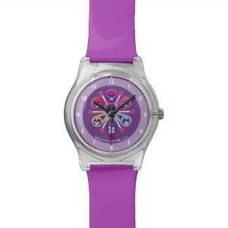 Teen Titans Go! | Raven's Emoticlones Watch