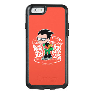 Teen Titans Go! | Robin Booty Scooty Buns OtterBox iPhone 6/6s Case