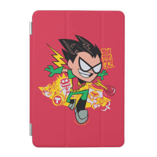 Teen Titans Go! | Robin's Arsenal Graphic iPad Mini Cover
