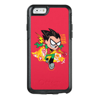 Teen Titans Go! | Robin's Arsenal Graphic OtterBox iPhone 6/6s Case