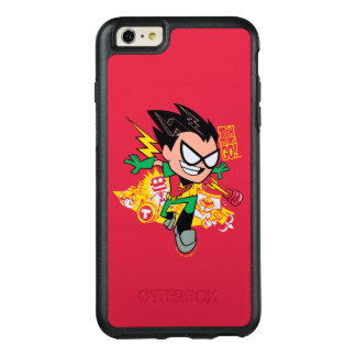 Teen Titans Go!   Robin's Arsenal Graphic OtterBox iPhone 6/6s Plus Case