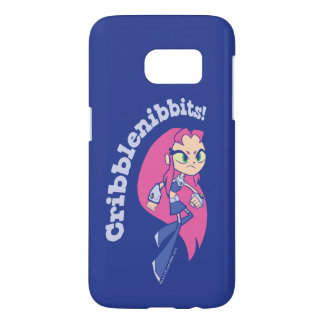 "Teen Titans Go! | Starfire ""Cribblenibbits!"""
