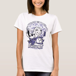 Teen Titans Go! | Starfire & Mr Sassy Pants T-Shirt