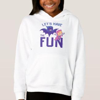 "Teen Titans Go!   Starfire & Raven ""Have The Fun"""