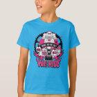 "Teen Titans Go!   ""We Ride"" Retro Moto Graphic T-Shirt"