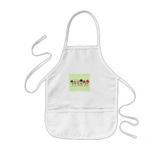 teen top apron