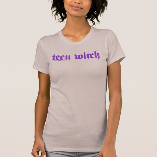 Teen Witch Shirt