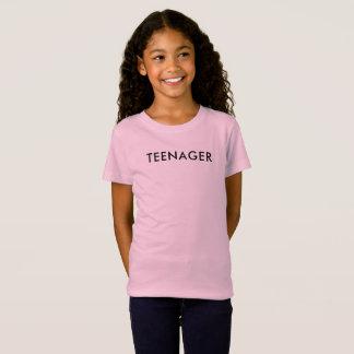 TEENAGER TEE