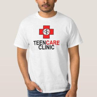 TeenCare Clinic Shirt
