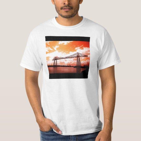 Teesside shirt