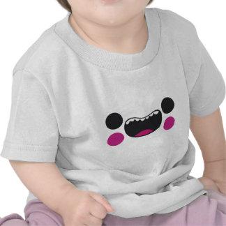 Teeth Face T-shirt
