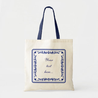Tegeltje, little Dutch tile Bags