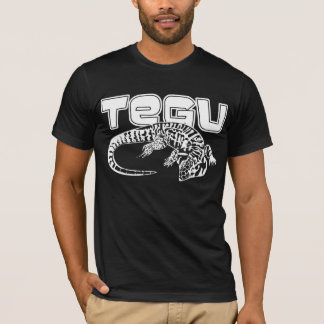 Tegu Full Body T-Shirt