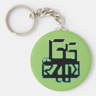 teh GServo Key Chain