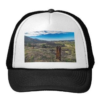 Tehachapi Valley Trucker Hat