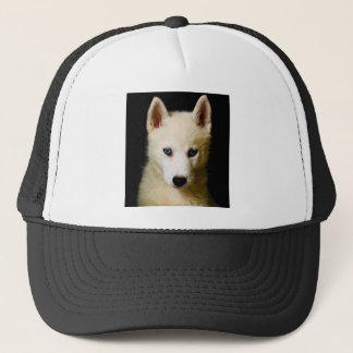 Tehya - Siberian Husky Trucker Hat