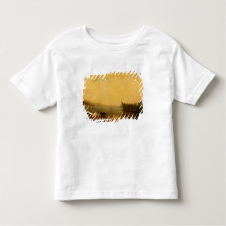 Teignmouth Harbour, c.1812 Toddler T-Shirt