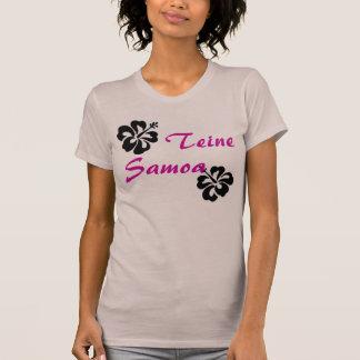 Teine Samoa T-Shirt