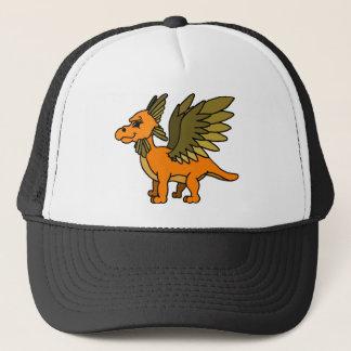Tek Trucker Hat