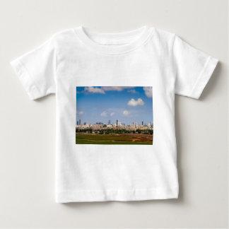 Tel Aviv Baby T-Shirt