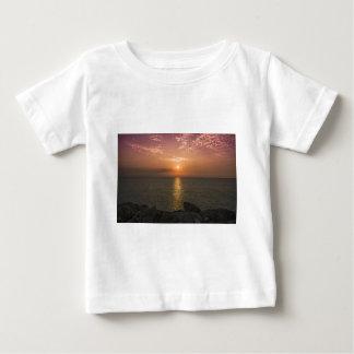 Tel Aviv coast Baby T-Shirt