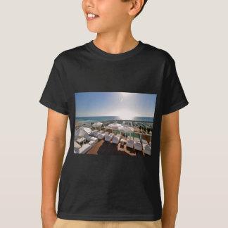 Tel Aviv harbor T-Shirt