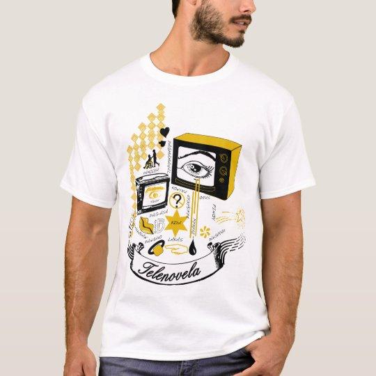 Tele Novela T-Shirt