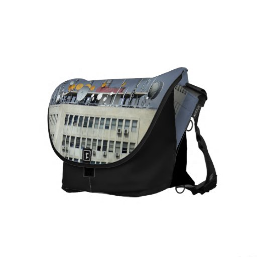 telecommunication antenna courier bags