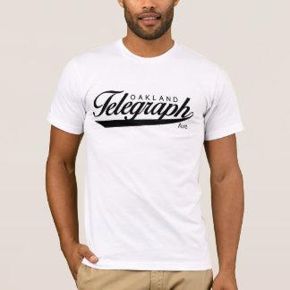 Telegraph Avenue (Oakland) T-Shirt