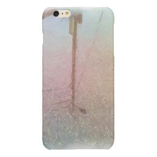 telegraph pole reflection iPhone 6 plus case