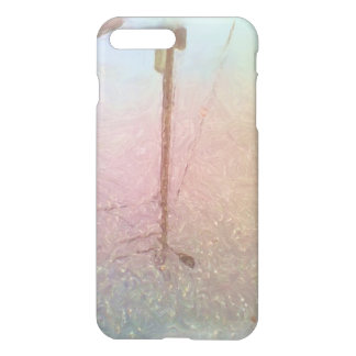 telegraph pole reflection iPhone 7 plus case