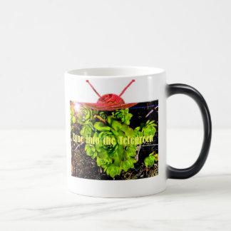 Telegreen Coffee Mug