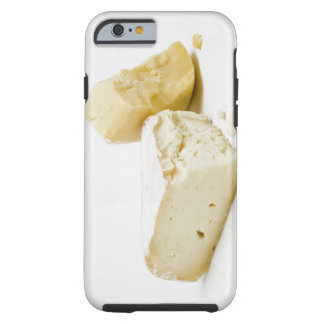 teleme and camody gourmet cheeses tough iPhone 6 case