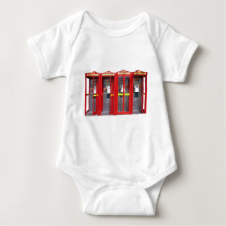 Telephone booths t shirt