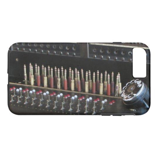 Telephone Switchboard iPhone 8 Plus/7 Plus Case