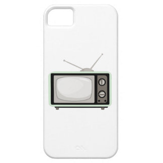 Television iPhone 5 Cases