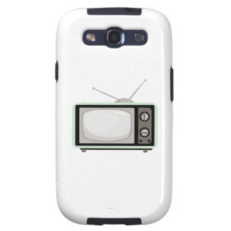 Television Galaxy SIII Cover