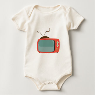 Television Rompers