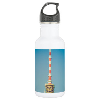 Television tower Berlin 532 Ml Water Bottle