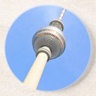 Television Tower (Fernsehturm) in Berlin, Germany Coasters