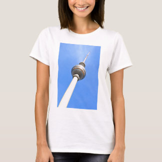 Television Tower (Fernsehturm) in Berlin, Germany T-Shirt