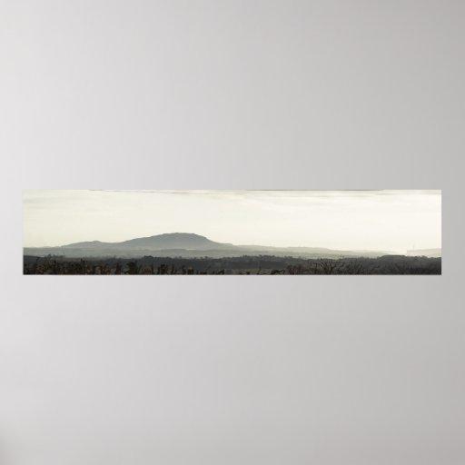 Telford and Wrekin Amazing Pano Landscape Posters